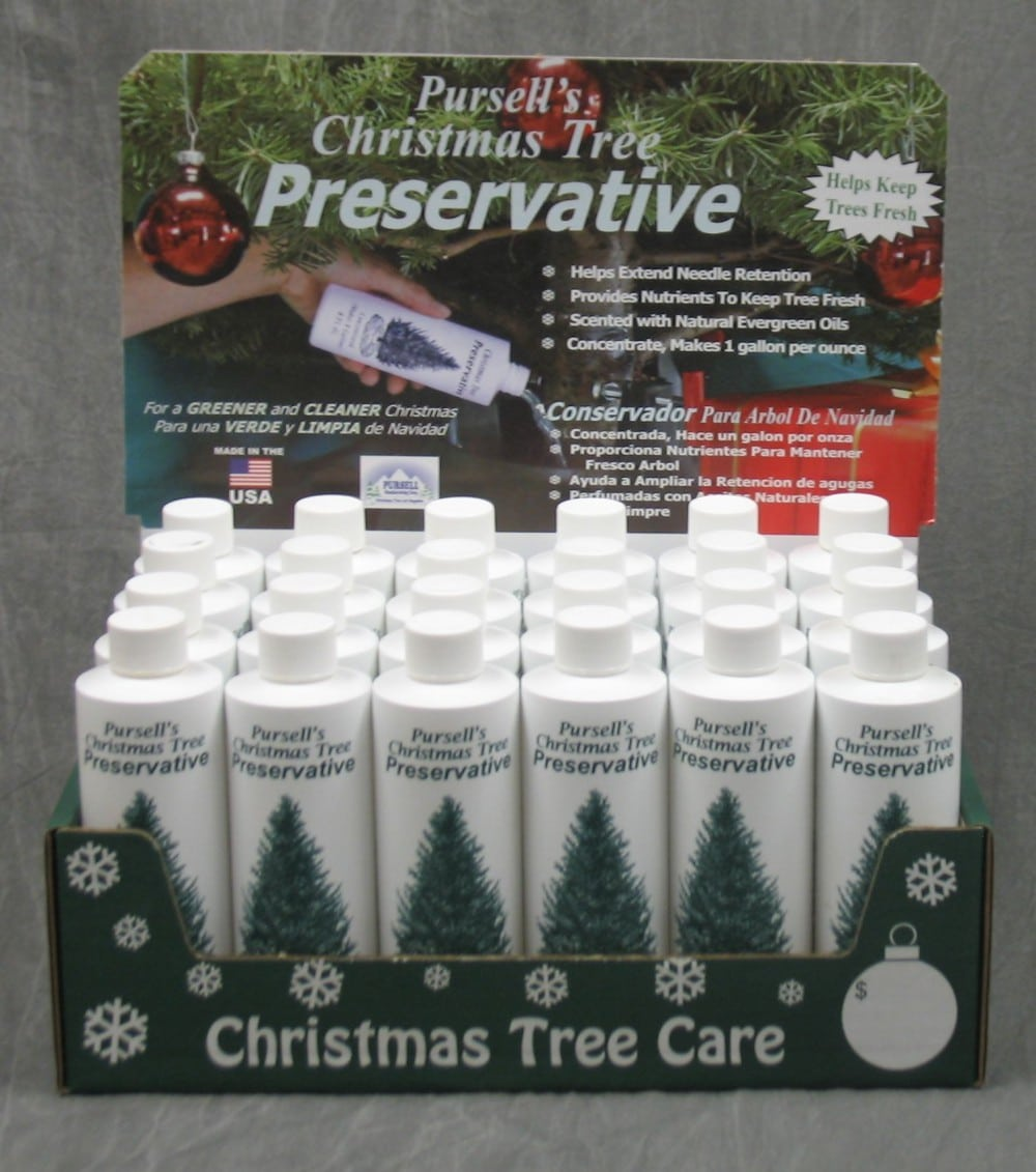 Tree Preservative – Large – Carton