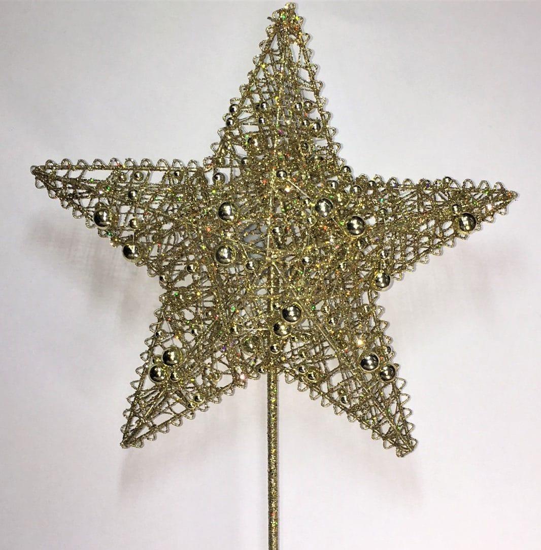 GOLD STAR 20CM